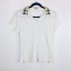 BURBERRY WOMEN'S TEES SIZE L